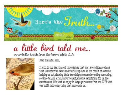 a-little-bird-told-me