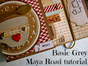 1d mandy collins mixed media tutorial may road basic grey 3